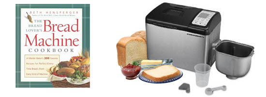 Bread Machine Breadman Ultimate Plus Reviews