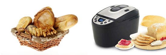 West Bend Bread Machine Reviews